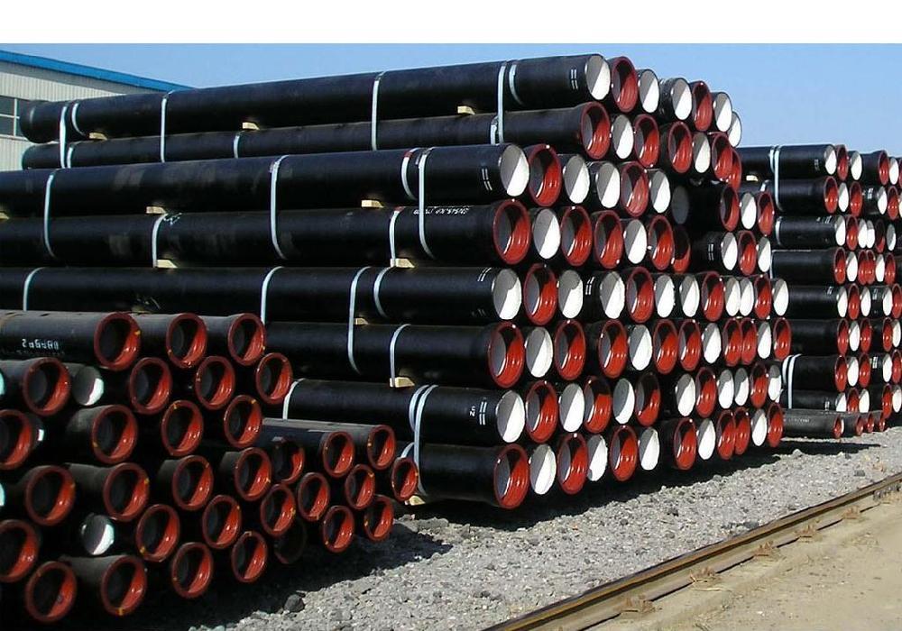 球墨铸铁井盖生产-山东专业球墨铸铁管厂家