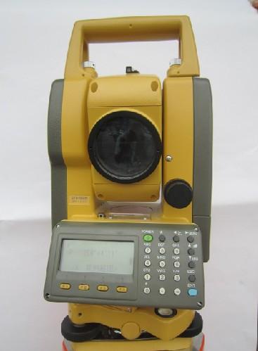 拓普康102N/105N价格范围 武汉知名品牌拓普康GTS-102N供应商