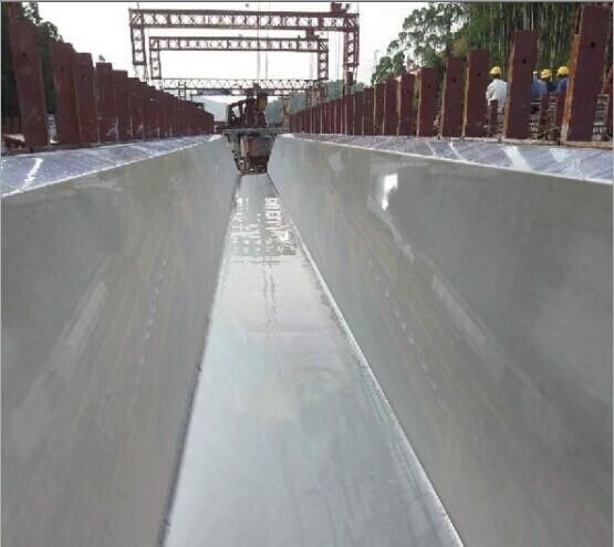 昆柳盛复合材料提供佛山地区销量好的高速复合钢模板——钢模板低价出售