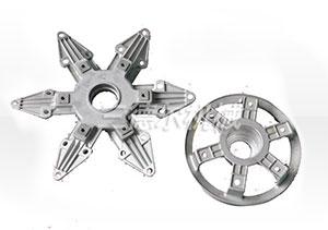 铝轮叶角价格-销量好的风机配件铝轮叶角推荐