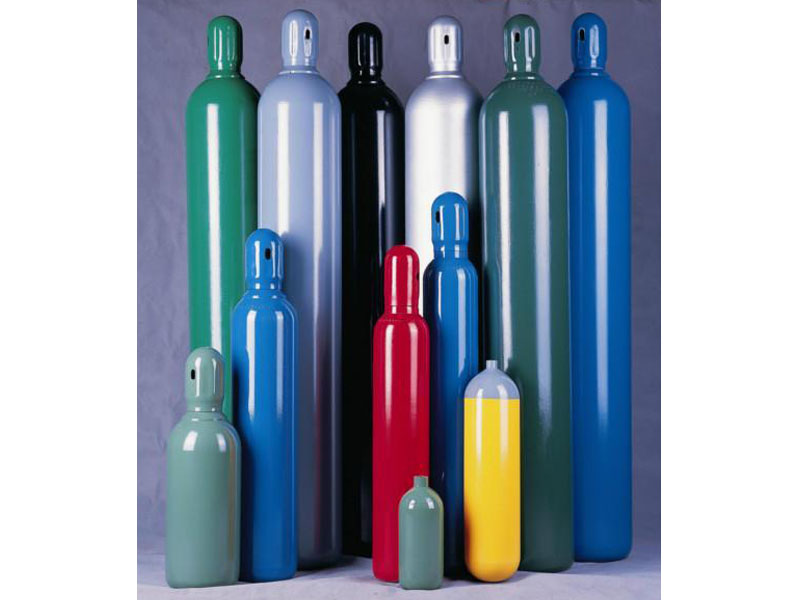 榆中新鋼瓶銷售哪家好|蘭州眾利化工氣體新鋼瓶廠家供應