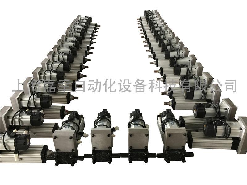 上海市优质的电动缸【供销】_河北电动推杆