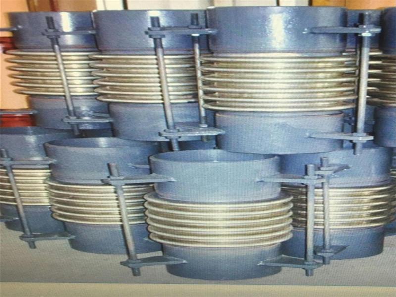 水泥行业用金属膨胀节_常州新光供应价位合理的膨胀节