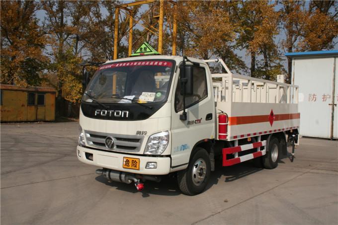 小型钢气瓶运输车,廊坊哪里有优质的钢气瓶运输车供应