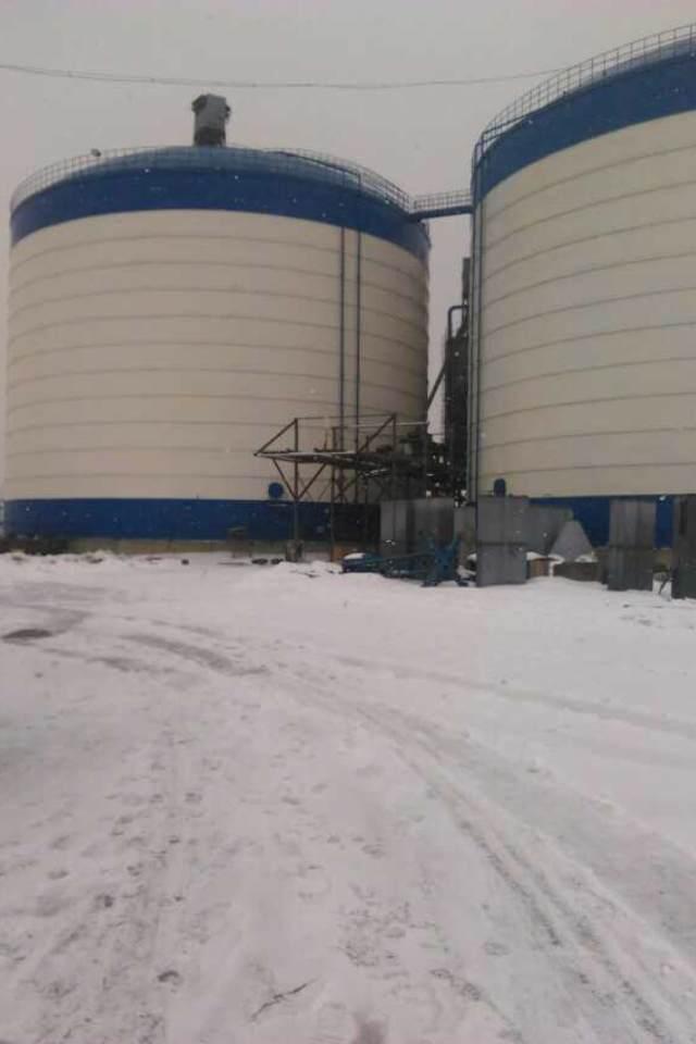 山东聊城正阳钢板仓提供聊城地区质量硬的钢板仓-大型粉煤灰库
