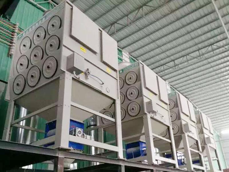 旋风除尘器厂家-口碑好的岗位式除尘设备在哪可以买到