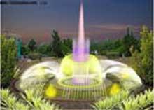 优质喷泉推荐 ——咸阳喷泉