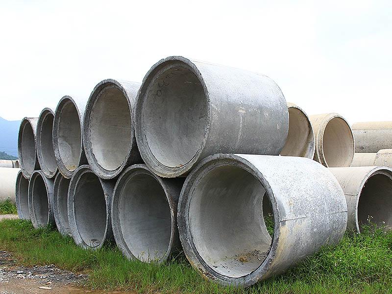 砼管制品厂——水泥管优选永兴水泥制品