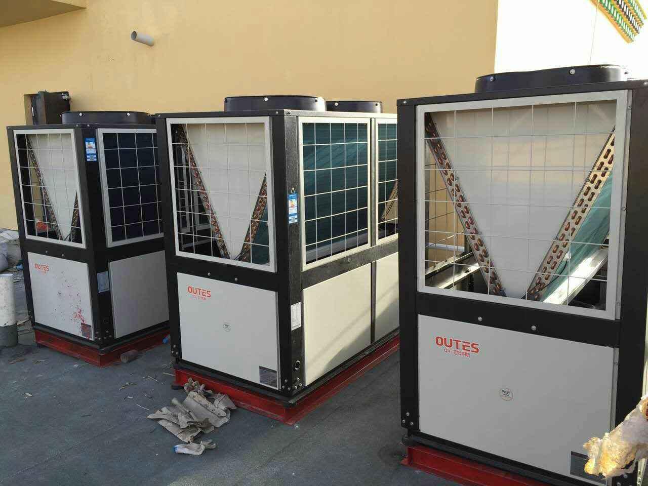 甘肃空气源热泵-恒旭新能源空气源热泵销量怎么样