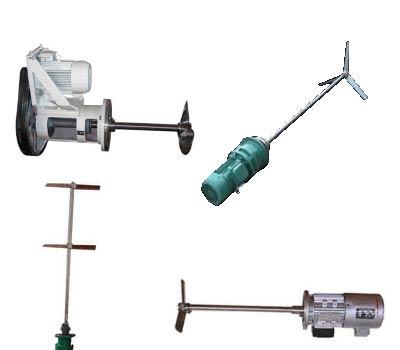 搪瓷搅拌器——淄博中升机械供应价格合理的搪玻璃搅拌器