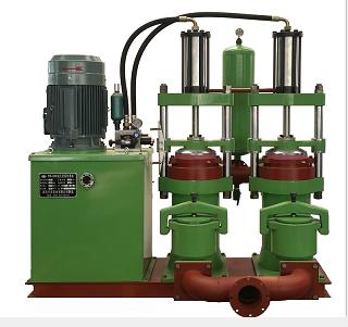 柱塞泥浆泵价位-供应陕西优良的YB陶瓷柱塞泥浆泵