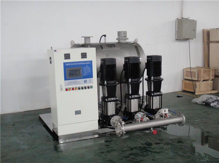 林芝不锈钢水箱安装_恒旭新能源提供有品质的甘肃不锈钢水箱