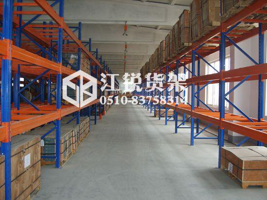 哪里可以买到苏州中型货架 苏州中型货架江苏优质货架厂商上海仓储方案设计专家代理商