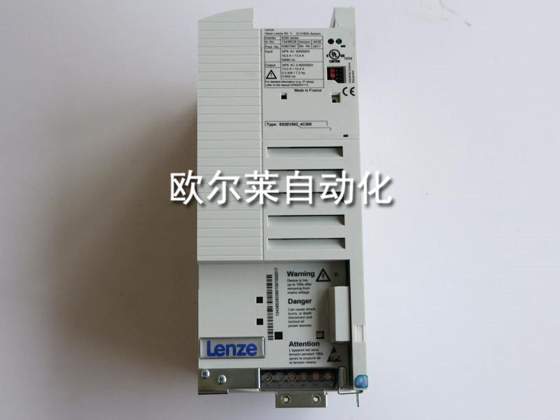 淄博国产变频器,买伦茨变频器就来欧尔莱自动化