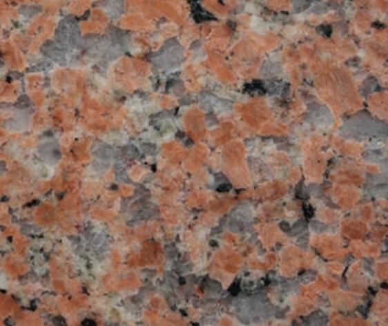 威海同盛供应优质玫瑰红石材,槎山红石材火烧,石材龙须红