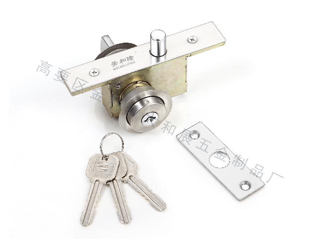 地锁厂家_推荐-肇庆有品质的有框门平头锁