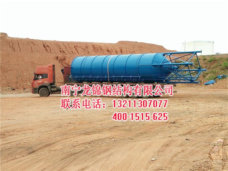 广西200吨水泥罐,大量供应高质量的水泥罐
