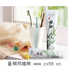哪里有卖出色的竹珍牙膏——花都国珍会员卡