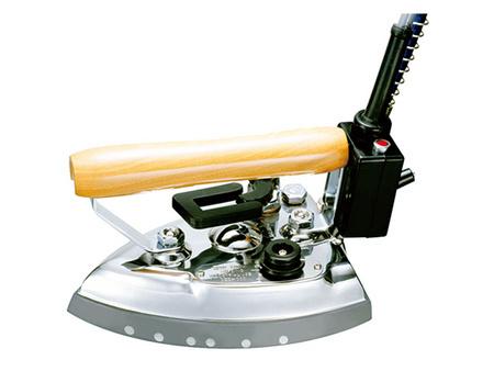 价格合理的蒸汽烫斗_肇庆具有口碑的电热式蒸汽熨斗,认准易利服装机械
