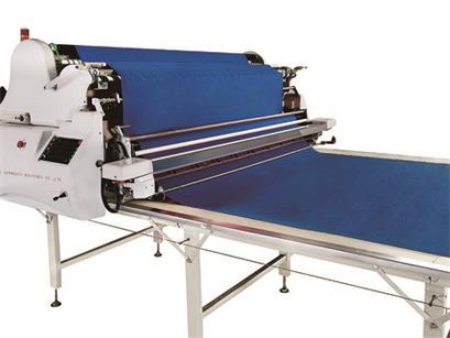 拉布机专卖店-质量好的针梭织布拉布机-易利服装机械倾力推荐