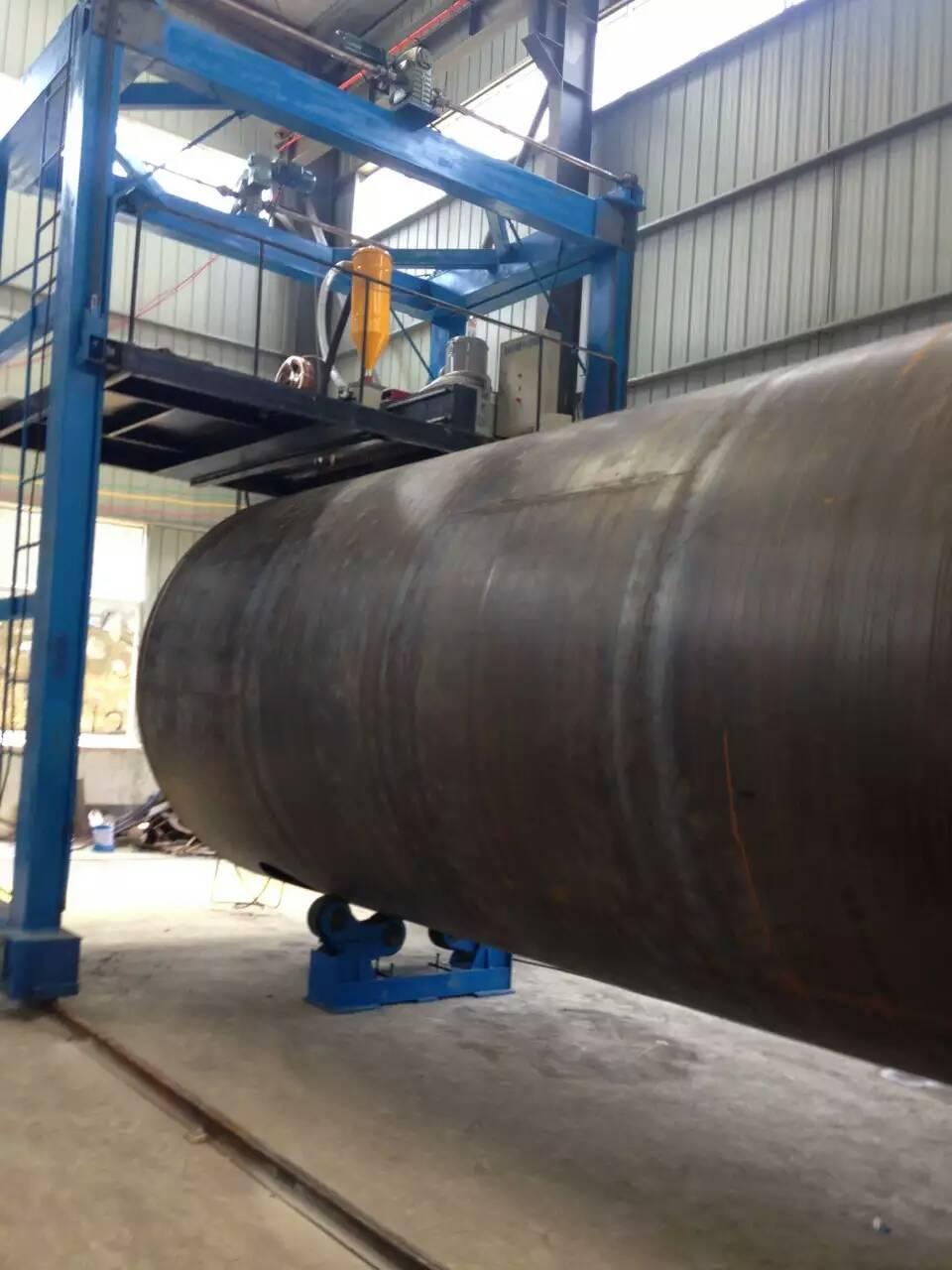 济南哪里有供应实用的四轴联动自动焊接机 重庆环缝自动焊机