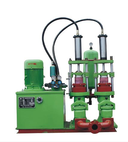 中国华星压滤机入料泵-华星泵业专业的YB系列压滤机专用泵出售