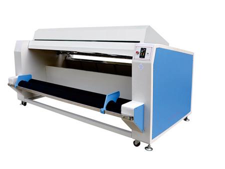 中國小型縮水定型機|選購高質量的小型預縮定型機就選易利服裝機械