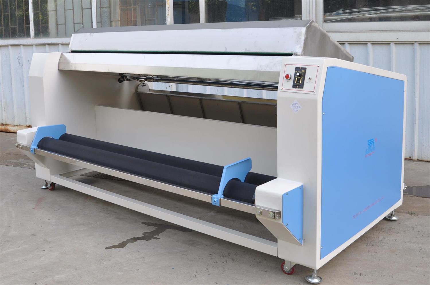 小型缩水定型机专卖店-广东小型预缩定型机哪里有供应