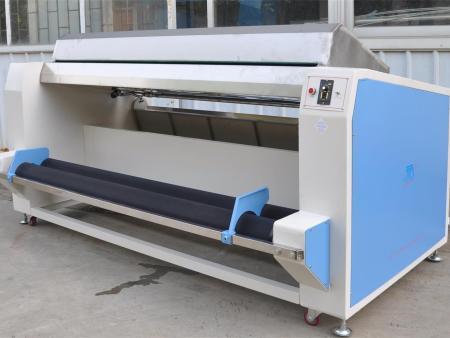 中国缩水定型机_易利服装机械小型预缩定型机生产厂