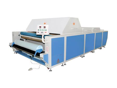 中型预缩定型机专卖店-规模大的中型预缩定型机生产厂家