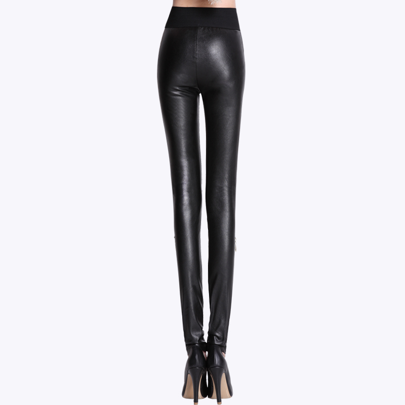 皮裤价位-名声好的皮裤供应商当属爱恋服装厂