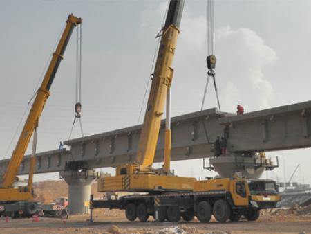 兰州大件搬运装卸企业-大件运输厂家怎么样