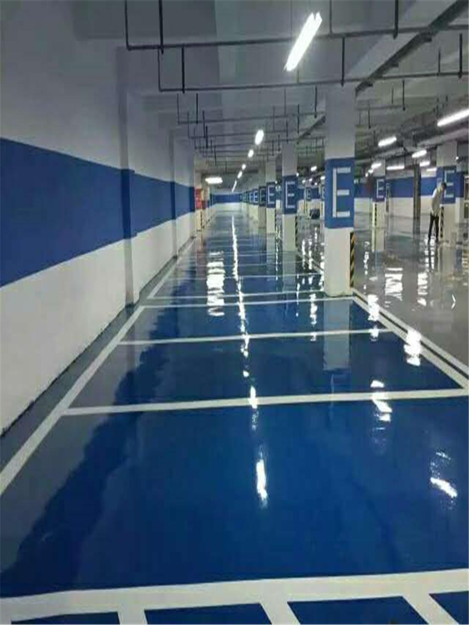 环氧树脂地板哪家的好,特色环氧树脂地板
