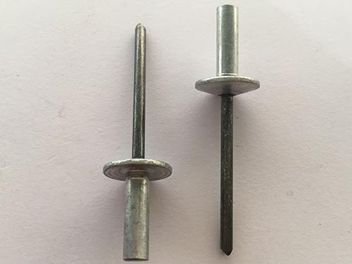 抽芯铆钉批发 物超所值的抽芯拉钉东莞固丰供应