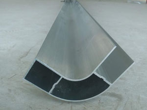 铝合金型材供应-山东铝合金防护栏供应