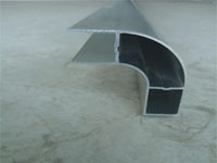 济宁专业的铝合金防护栏生产厂家,铝合金护栏价位