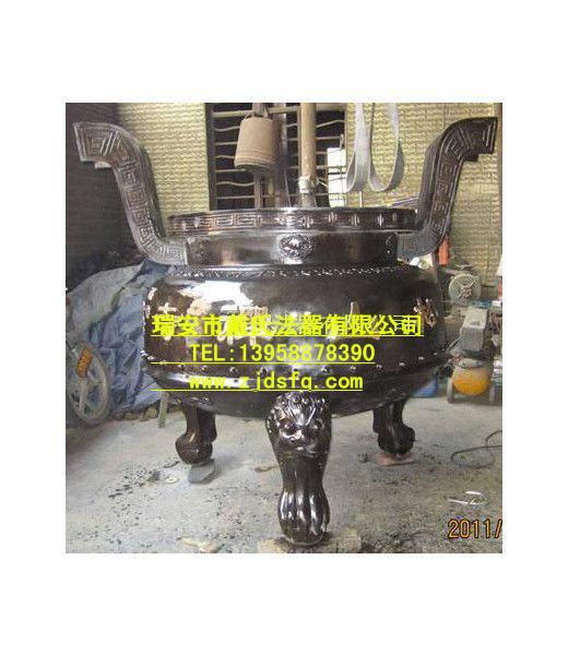 长沙宗祠铜香炉 【荐】温州超值的铜香炉