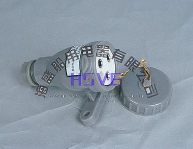 供应温州报价合理的船用灯具-Z-M10A船用接插件
