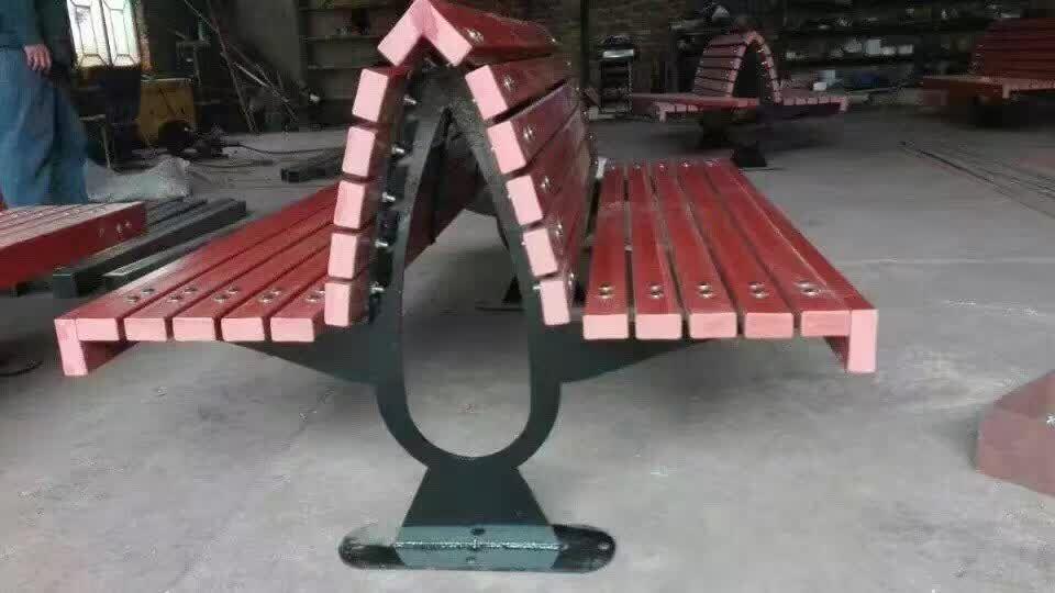 沧州知名的园林椅供应商 供应苏州优质园林椅靠背椅长椅平凳围树椅半圆椅批发