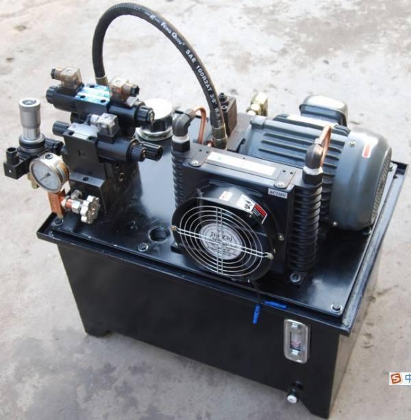 潮州液压站系统价格|东莞品牌好的液压站冷却系统厂家直销