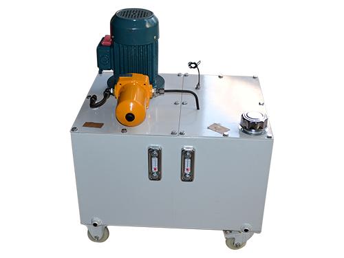 华凯液压提供有品质的液压站冷却系统_液压站系统价位