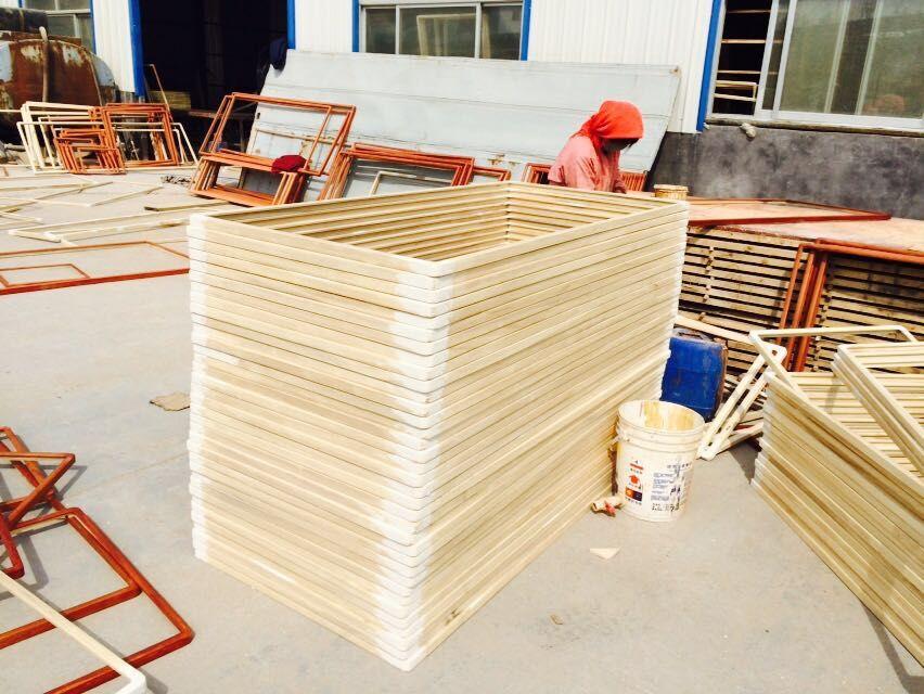 北京圆角画框 买超值的国画框,就到福霖画框