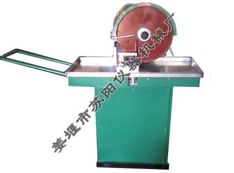 山东岩石切割机——江苏专业的自动岩石切割机供应商是哪家
