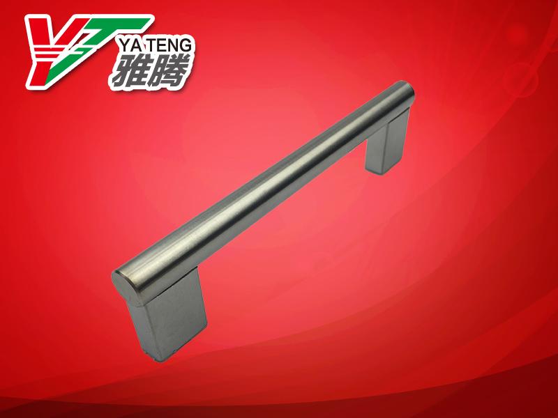 不锈钢拉手批发商-价格优惠的不锈钢空心YT003拉手哪里有卖