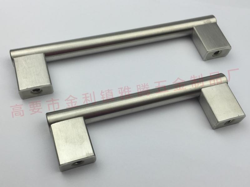 质量好的不锈钢空心YT003拉手批发价格_拉手供应商