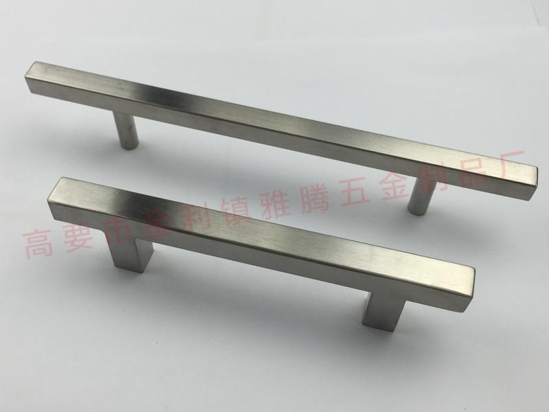 小拉手批发商-想买不锈钢空心YT005拉手上雅腾五金