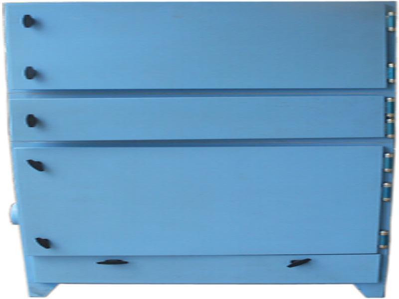 粉塵除塵器報價|選購高質量的粉塵除塵器就選中科凈化