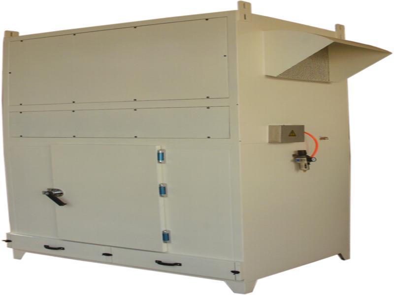 粉尘除尘器厂家|福建有品质的粉尘除尘器供应