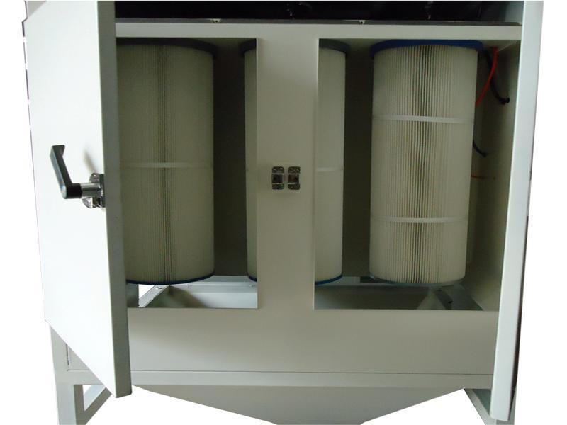 三明粉尘除尘器-耐用的粉尘除尘器中科净化供应