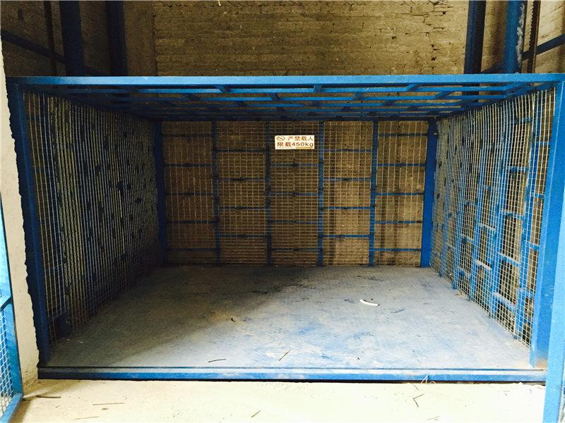 选购价格公道的升降机货梯就选励道机械 升降机货梯价格实惠